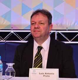 Luis Antonio Preto