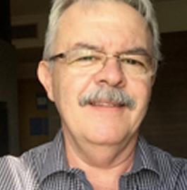 Márcio Vinicius Balzan